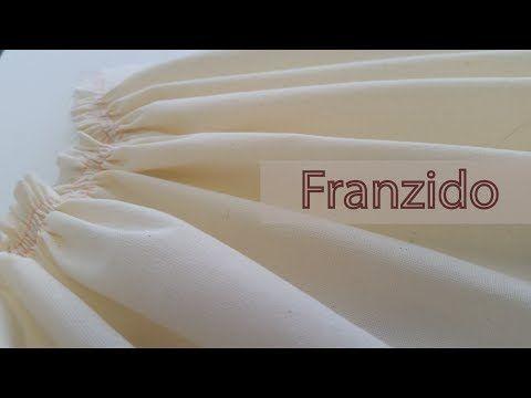 Aula de Costura Cava Americana por Claudineia Antunes - YouTube