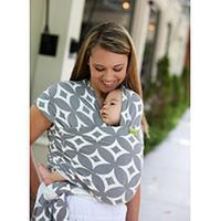 Boba Wrap Printed Baby Carrier - Stardust : Target |Boba Wrap Stardust