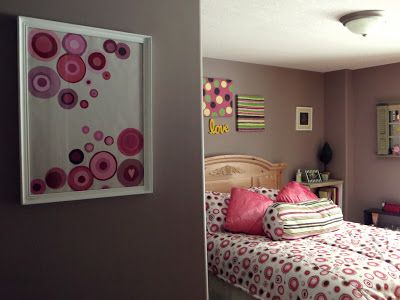 292 best images about diy teen room decor on pinterest vanity ideas mod melts and lockers - How To Decorate Teenage Girl Bedroom