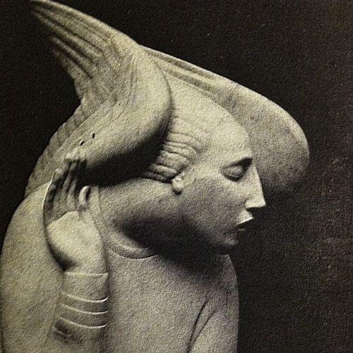 hermosanikita:  Ivan Mestrovics Archangel Gabriel from a...