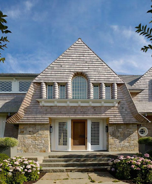 263 best shingle style images on pinterest dream homes for Barkley and associates