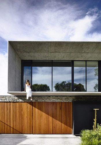 matt gibson a+d - completed - concrete house