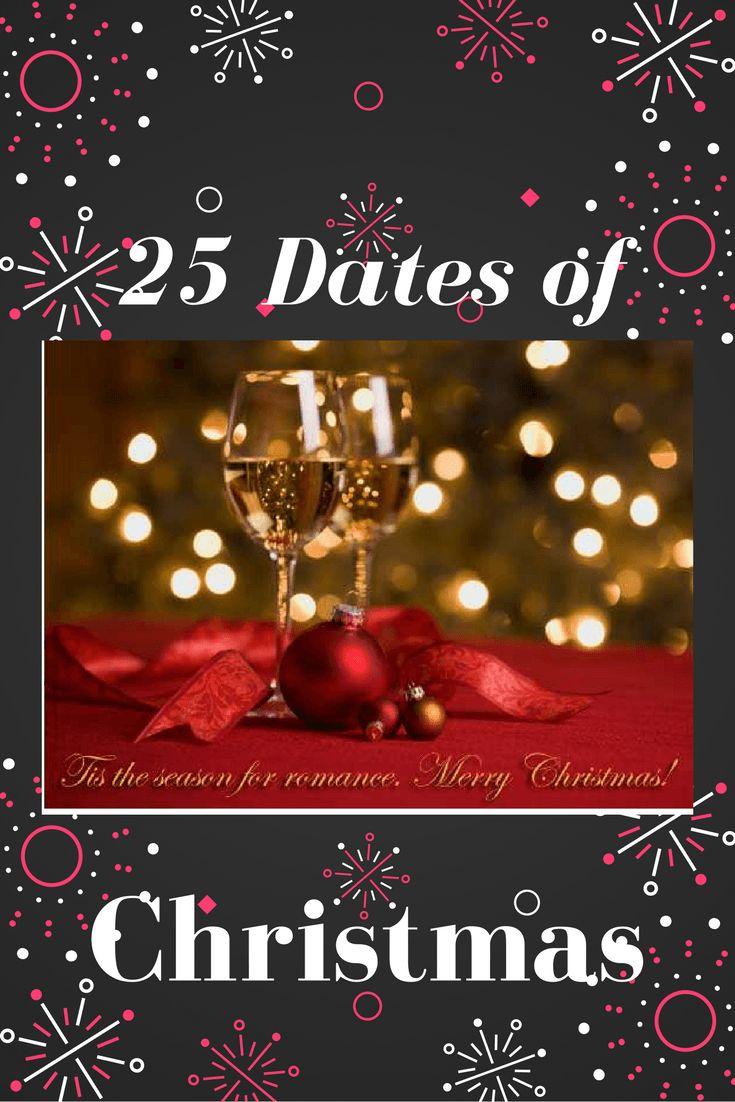 Romantic Christmas Dates