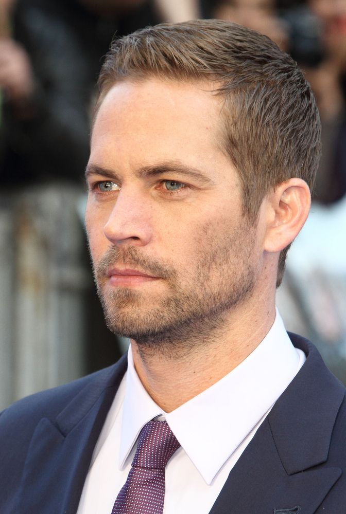 paul walker hair style 40 best images about hairstyle on side part 5115