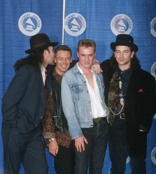 U2-Elvis Presley and America