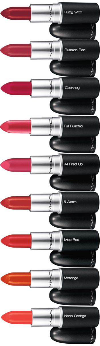 M·A·C Assorted Lipstick