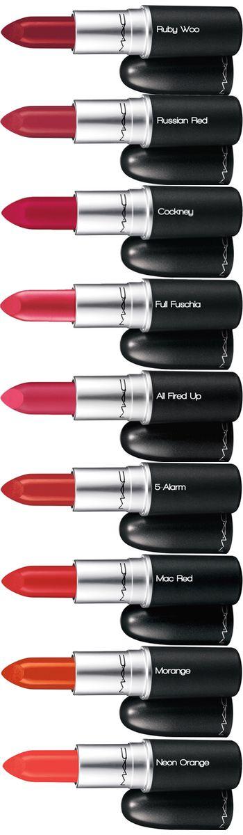 M·A·C Assorted Lipstick