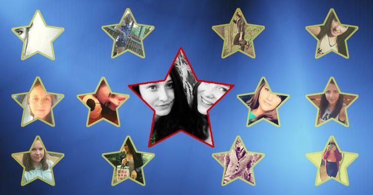 Kdo jsou Vaše hvězdy?