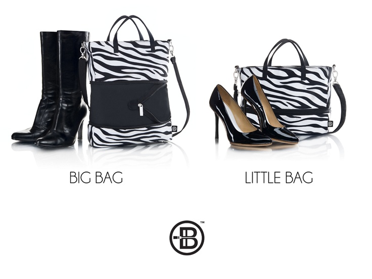 Unleash your wild side with Beyond A Bag