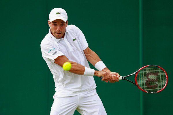 8/8/16 Via #TennisworldUSA  ·   RIO OLYMPICS - MEN'S SINGLES: Roberto Bautista Agut of Spain Reaches Pre-quarters!: Tennis - Taro… ttp://dlvr.it/LzsmGM