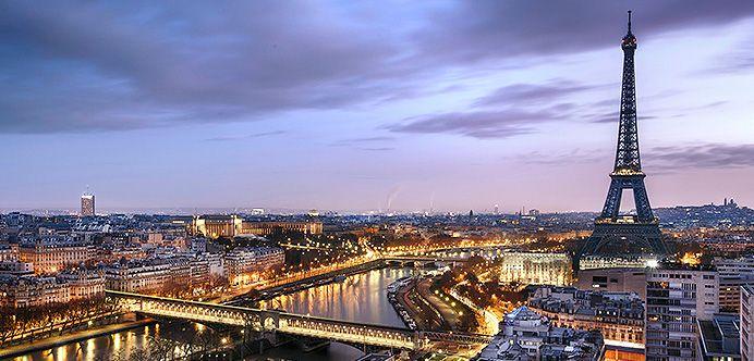 Passagens aéreas para Paris a partir de R$ 1.390 :: Jacytan Melo Passagens