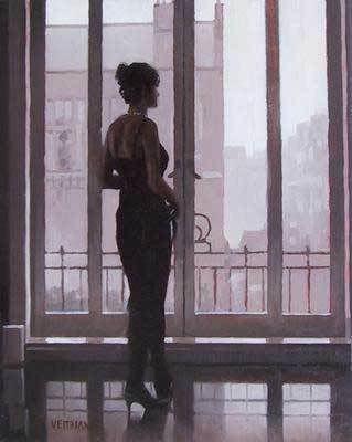 Jack Vettriano ______________________________ ♥♥♥ deniseweb.free.fr ♥♥♥