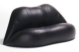 labios sofa