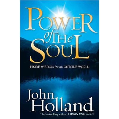 I saw John Holland in person and he was amazing.  If you are a skeptic, I recommend you see him work.
