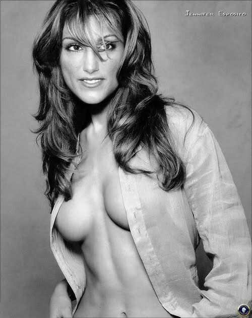 Nude Pictures Of Jennifer Esposito