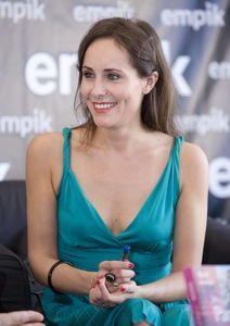 Elizabeth Duda na Festiwalu Dwa Brzegi- fotorelacja