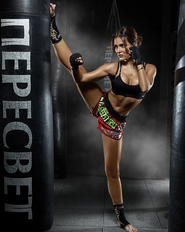 best muay thai kickboxers in the world