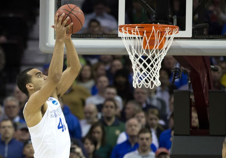 With the 12th overall pick in the 2015 NBA Draft, the Utah Jazz have selected freshman forward Trey Lyles.Lyles is one of the most skilled players in this draft. So skilled, in fact, that coach …