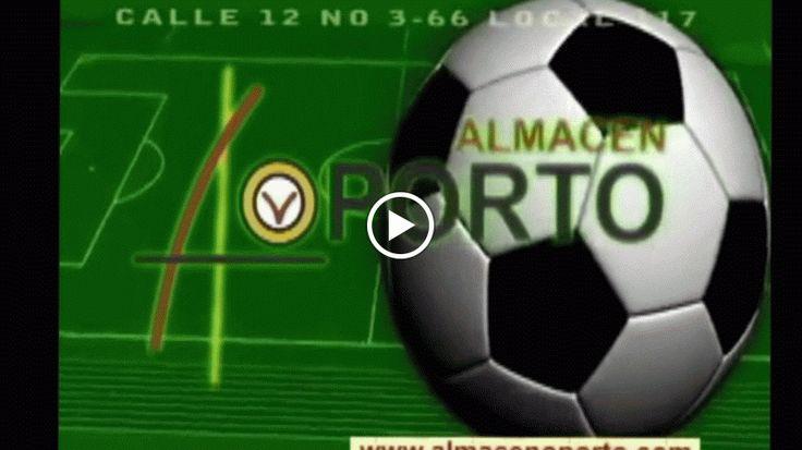 Oporto & BuenaMar: Noticias Deportivas Cartago Colombia, cuna del talento