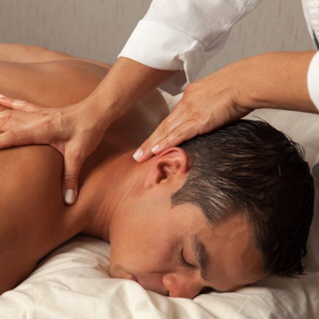 Massage Therapy is a relaxing hands-on treatment which relieves tension,  restores energy and relaxes tight muscles.