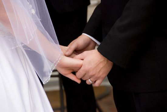 Love Poems To Recite Instead Of Traditional Wedding Vows ...