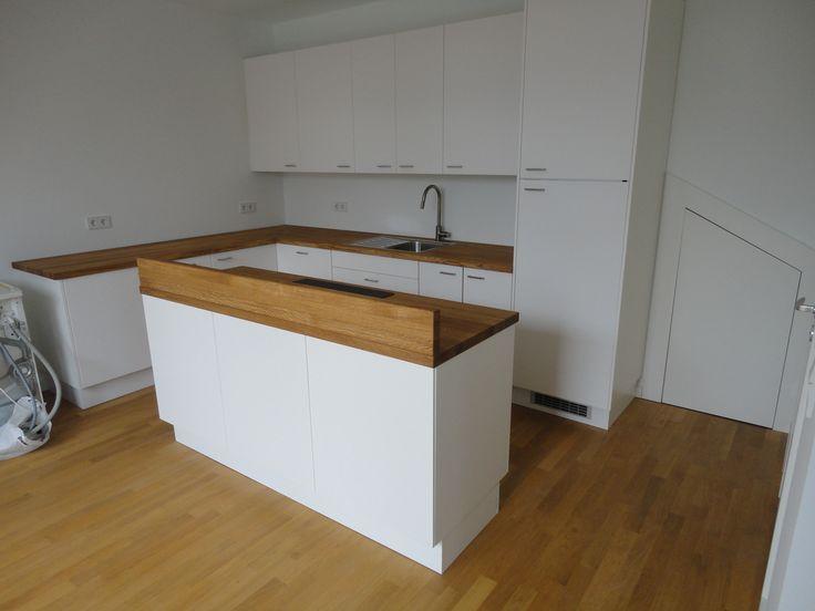 Küchenarbeitsplatte Eiche Massiv | Acjsilva.Com
