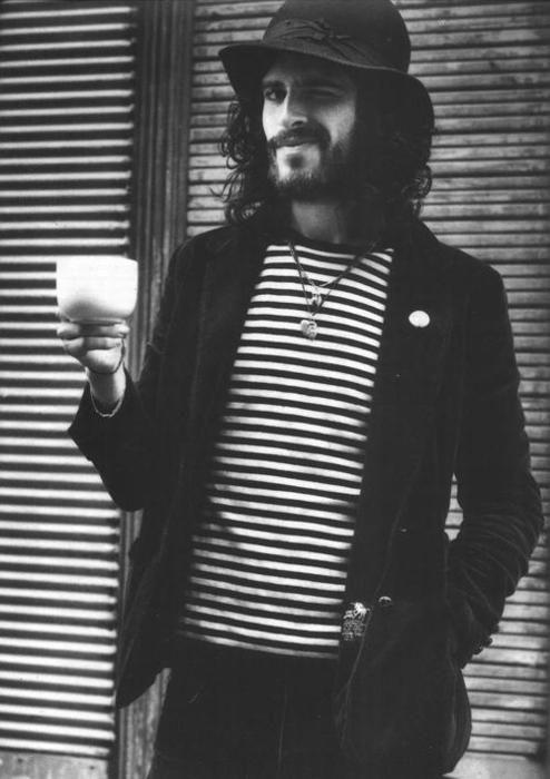devendra banhart + coffee