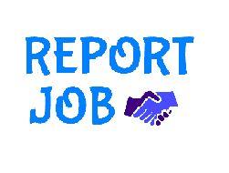 Logotipo del blog reportjob.wordpress.com