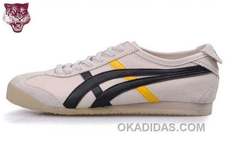 http://www.okadidas.com/onitsuka-tiger-mexico-66-mens-beige-black-yellow-online.html ONITSUKA TIGER MEXICO 66 MENS BEIGE BLACK YELLOW ONLINE : $74.00