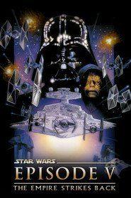 The Empire Strikes Back Movie
