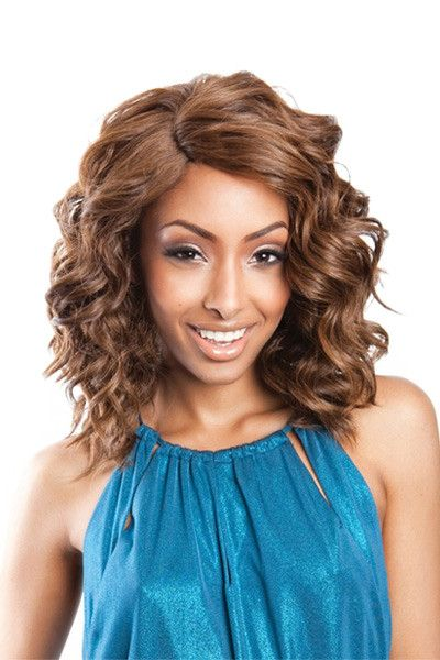 Best Mane Concept Red Carpet Synthetic Wig Angie Wig 640 x 480