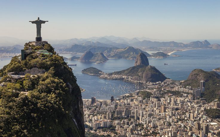 Rio de Janeiro, Brazil The 2014 World Cup was merely a prelude to all that's to come for Rio, which returns to the spotlight this year as the host of the 2016 Summer Olympic Games.