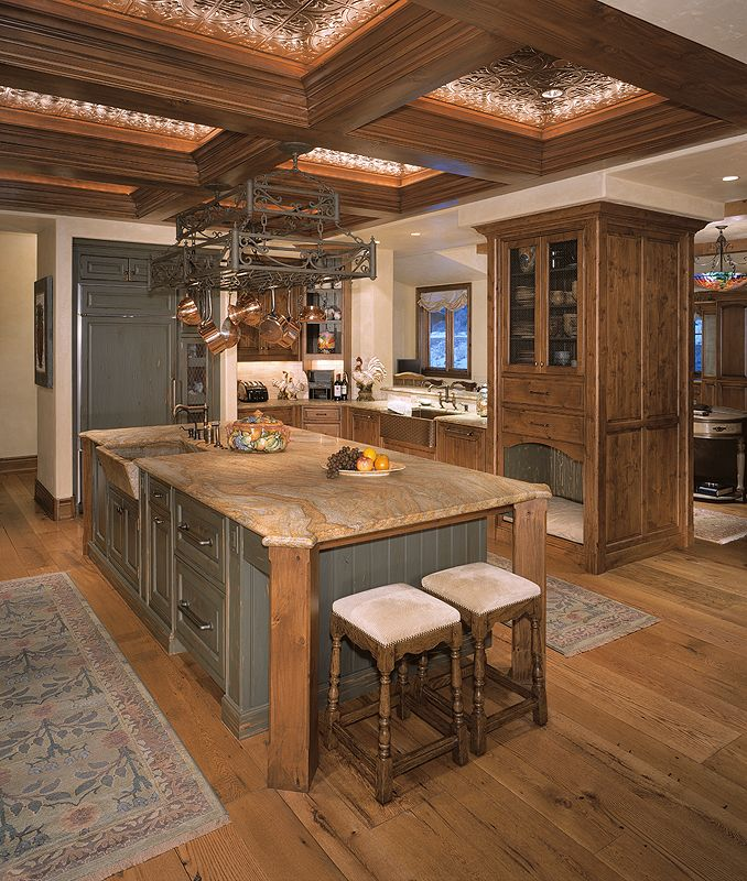 Kitchen Cabinets Colorado Springs: 26 Best Tuscan Kitchen Images On Pinterest