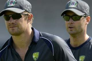 """Save your comments for the court room and out of the public arena! """"Mickey Arthur claims won't hurt Australian cricket team"""""""