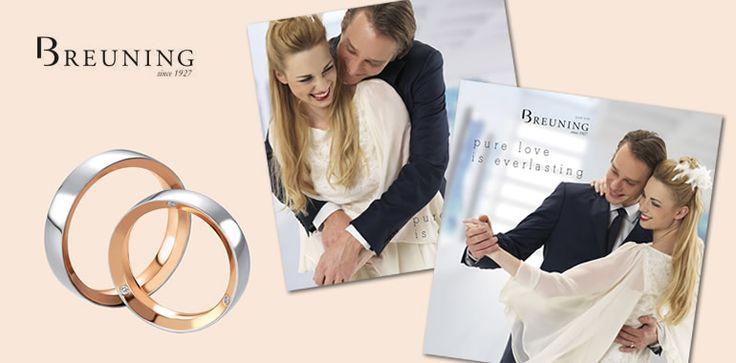 Volgens veel bruidsparen heeft trouwen iets magisch. En bij zoiets magisch als een bruiloft hoort natuurlijk ook een schitterende trouwring. Bij Breuning snappen ze heel goed dat bruidsparen op een roze wolk leven. Daarom bieden ze niet alleen een prachtige collectie, maar ook vakkundig advies om de perfecte ringen te vinden.