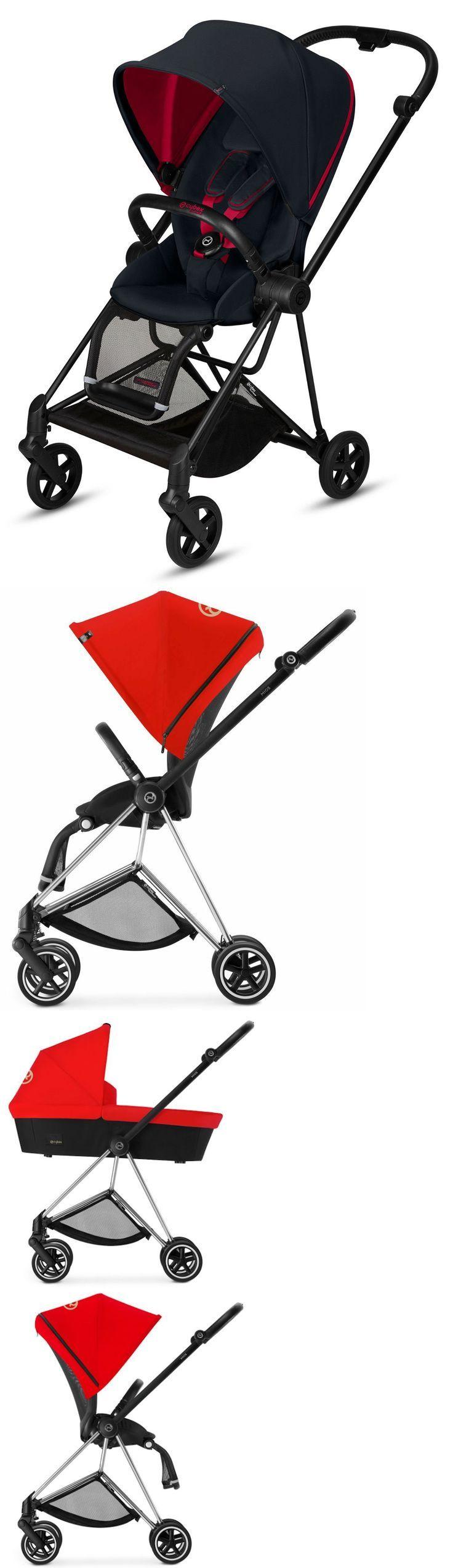 Other Strollers 2989 Cybex Mios Ferrari Lightweig