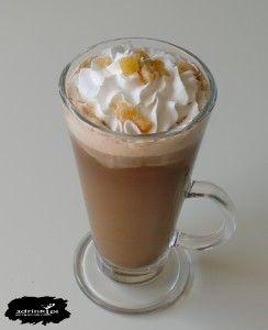 Kawa czekoladowo-pomarańczowa « 2DRINK.PL