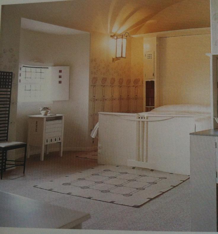 28 best images about charles renee macintosh on pinterest. Black Bedroom Furniture Sets. Home Design Ideas