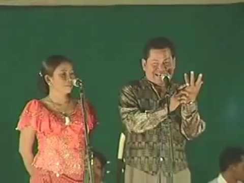 Ayai Khmer, Prum Manh & Yeay Yoy at Pursat [1686]