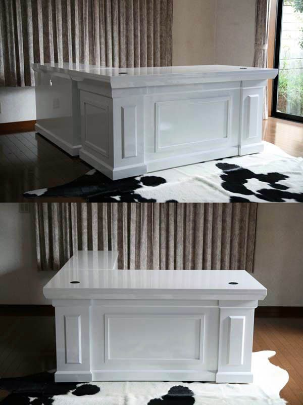 Discover White Desk Gaming Only In Smart Homefi Design Cheap Office Furniture Executive Office Decor Home Office Space