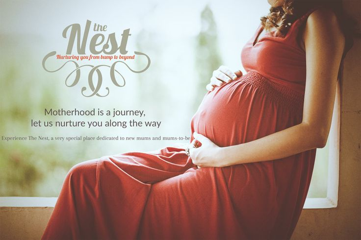 Dedicated to nurturing mums from Bump to Beyond