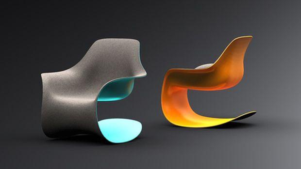 produktový design fresh space