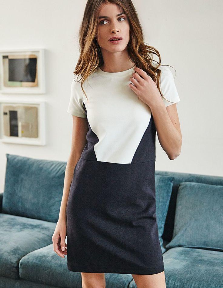 YEEL latest dress designs elegant short sleeves short dresses for teenagers girl