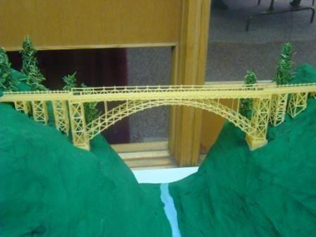 24 Best STEM Spaghetti Bridges Images On Pinterest Bridges