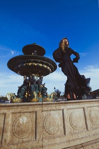 Париж фотограф фотосессия