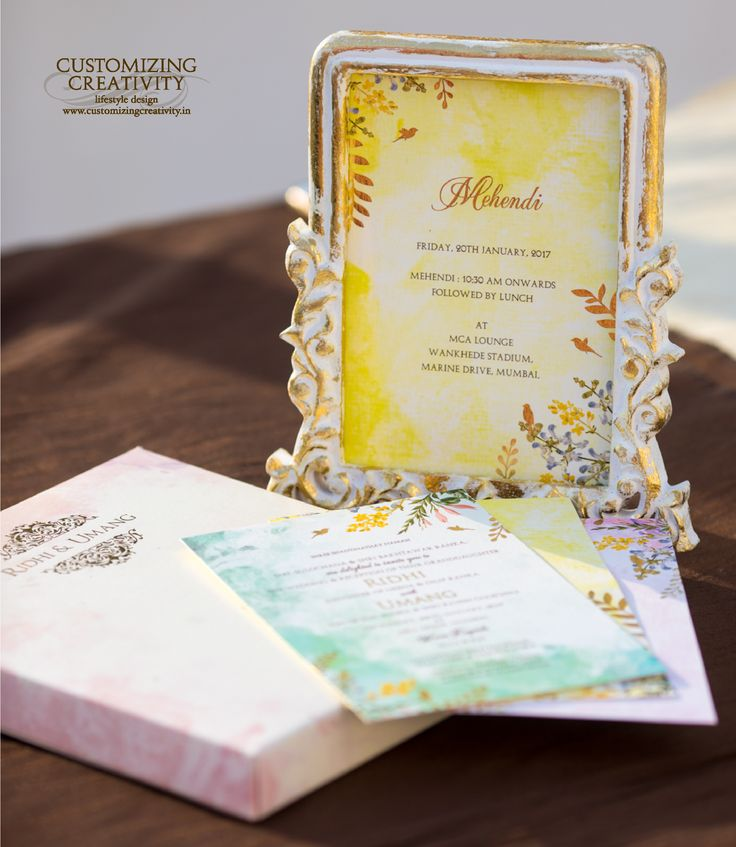 indian wedding cards wordings in hindi%0A Wedding Invitation cards  Indian wedding cards  invites  Wedding  Stationery  Customized invitations