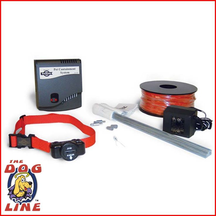 PetSafe In-Ground Adjustable Fence System