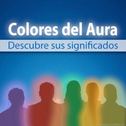 ¿Sabías que los colores del aura reflejan un tipo de personalidad y una manera diferente de ver el mundo?  También desvelan tu estado de ánimo y de salud. Descubre el fantástico poder energético del color en este artículo, pulsa aquí -> http://www.laguiaesoterica.com/articulos/214-colores-del-aura.html