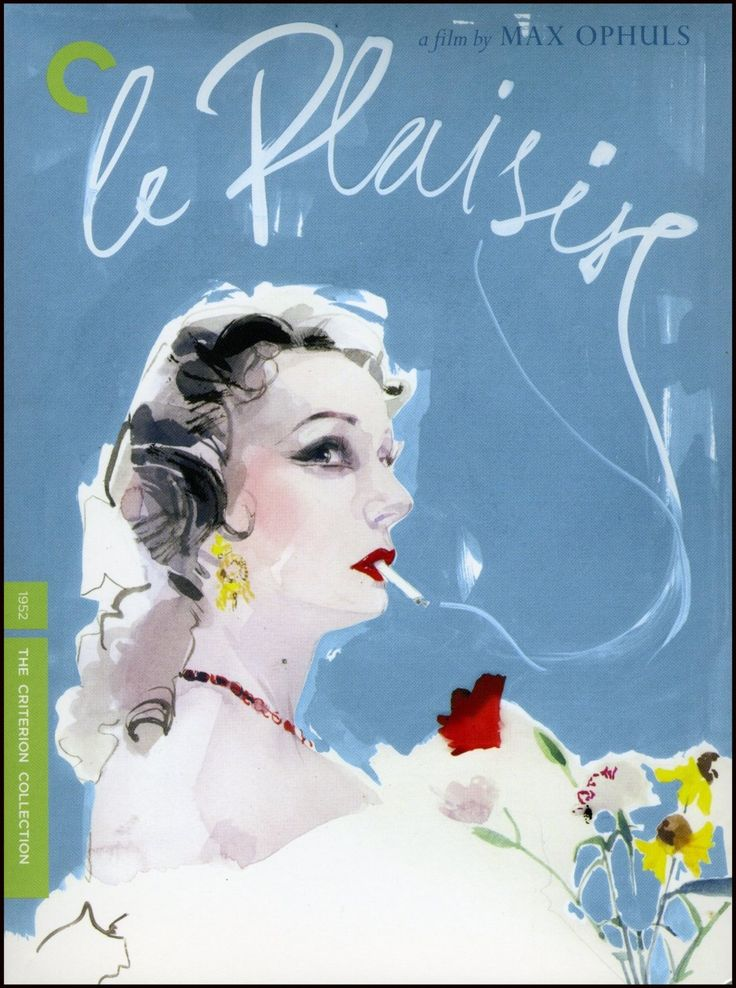 Le Plaisir (House of Pleasure) is a French comedy-Drama anthology film, directed by Max Ophüls adapting three short stories. This and more #French films for you to enjoy every day of October when you visit this link: https://www.talkinfrench.com/french-chilly-october-movie/