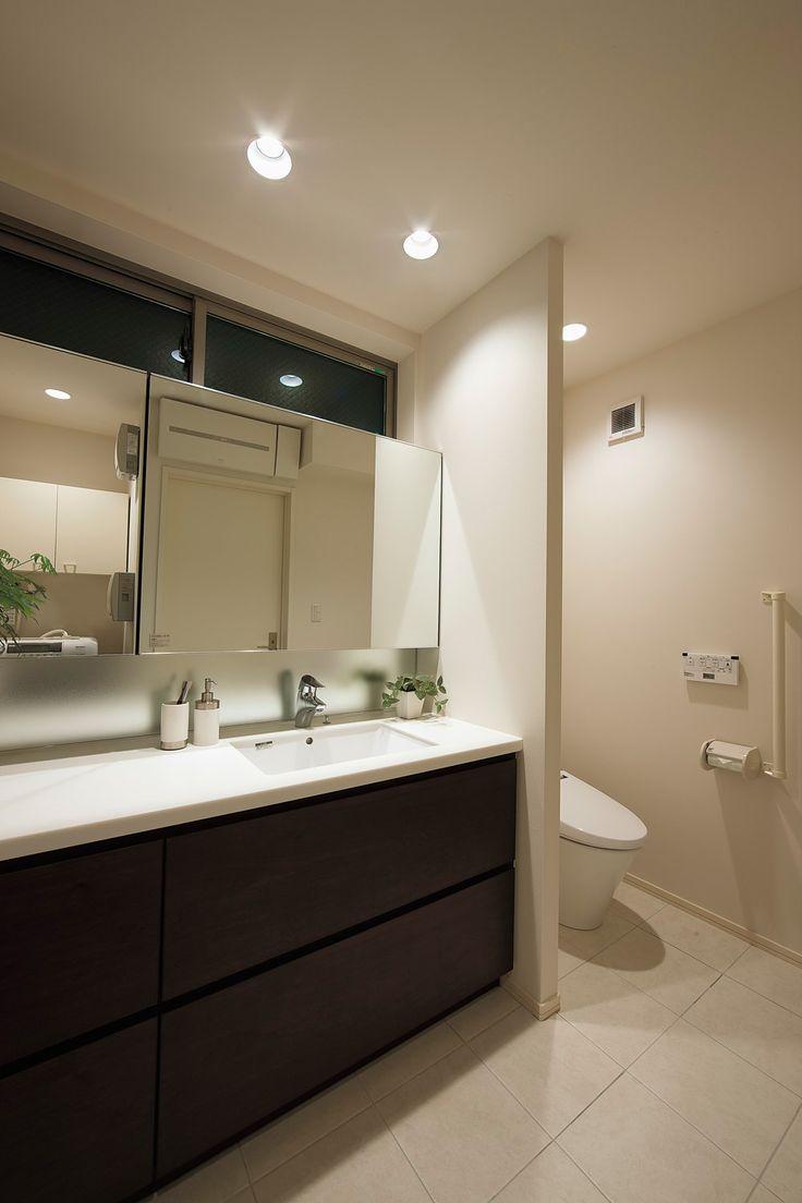 コイズミ照明株式会社 | 家のあかりぜんぶLED施工イメージ集 | ダウンライト照明手法 頭上を避ける